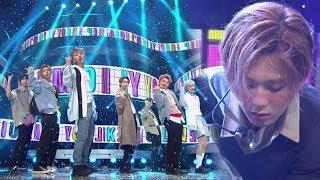 《EXCITING》 PENTAGON(펜타곤)   Shine(빛나리) @인기가요 Inkigayo 20180415