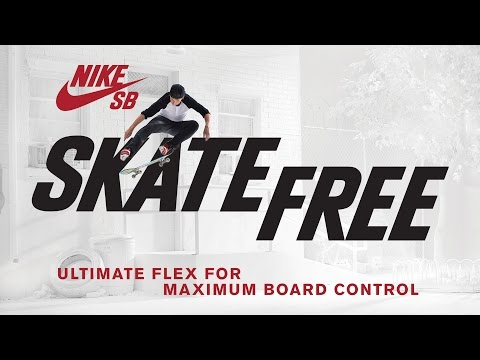 Nike Commercial for Nike Free SB (2015) (Television Commercial)