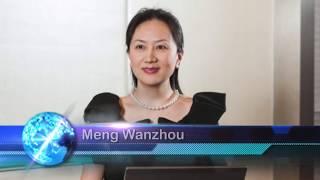 Terungkap, Huawei Mencuri Teknologi Dengan Memberi Imbalan