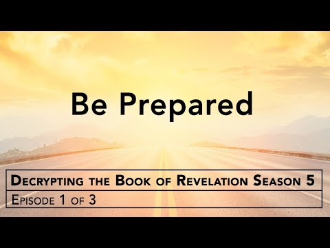 How To Prepare For In The End Times