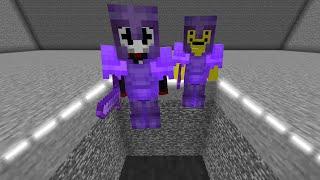 How I Broke 100+ Bedrock in Survival Minecraft