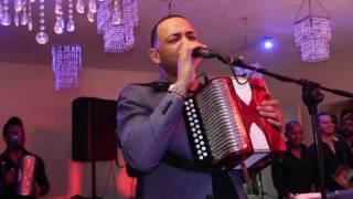 El Favor (En Vivo) - Yovanny Polanco  (Video)