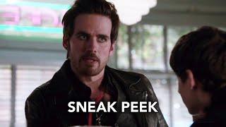The Dark Swan - Sneak Peek n°3