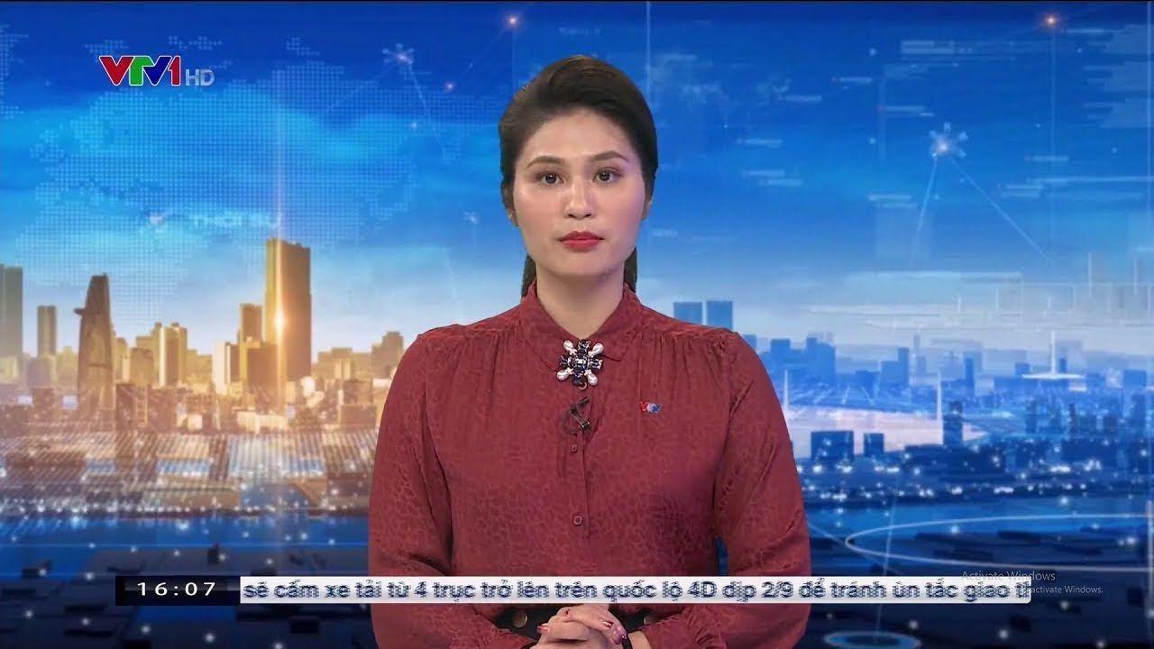 VTV1 Đưa Tin - Liệu Pháp Miễn Dịch Chống Ung Thư, Di Căn - Tokyo Res 1000