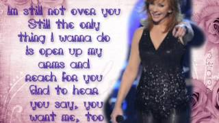 over you to my idol reba mcentire
