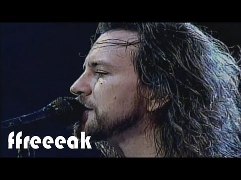 Pearl Jam - Better Man (Legendado)