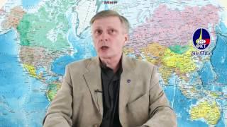 Пякин В.В. от 2 мая 2017 г.«Вопрос — Ответ» Глобальная политика!  Думайте и Решайте САМИ!