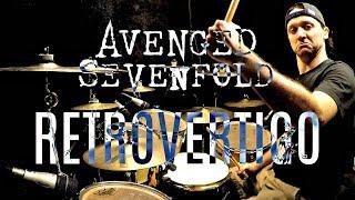 A7X - Retrovertigo - Drum Cover