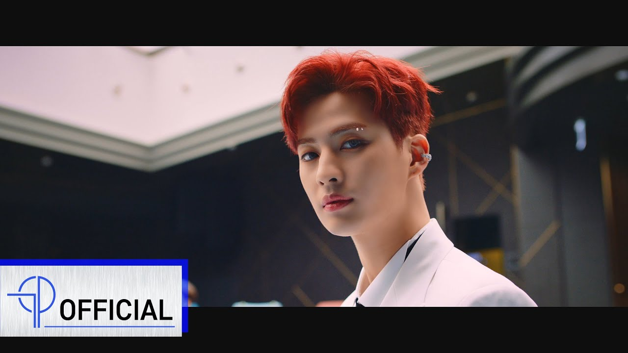 UP10TION(업텐션) 'SPIN OFF' MV