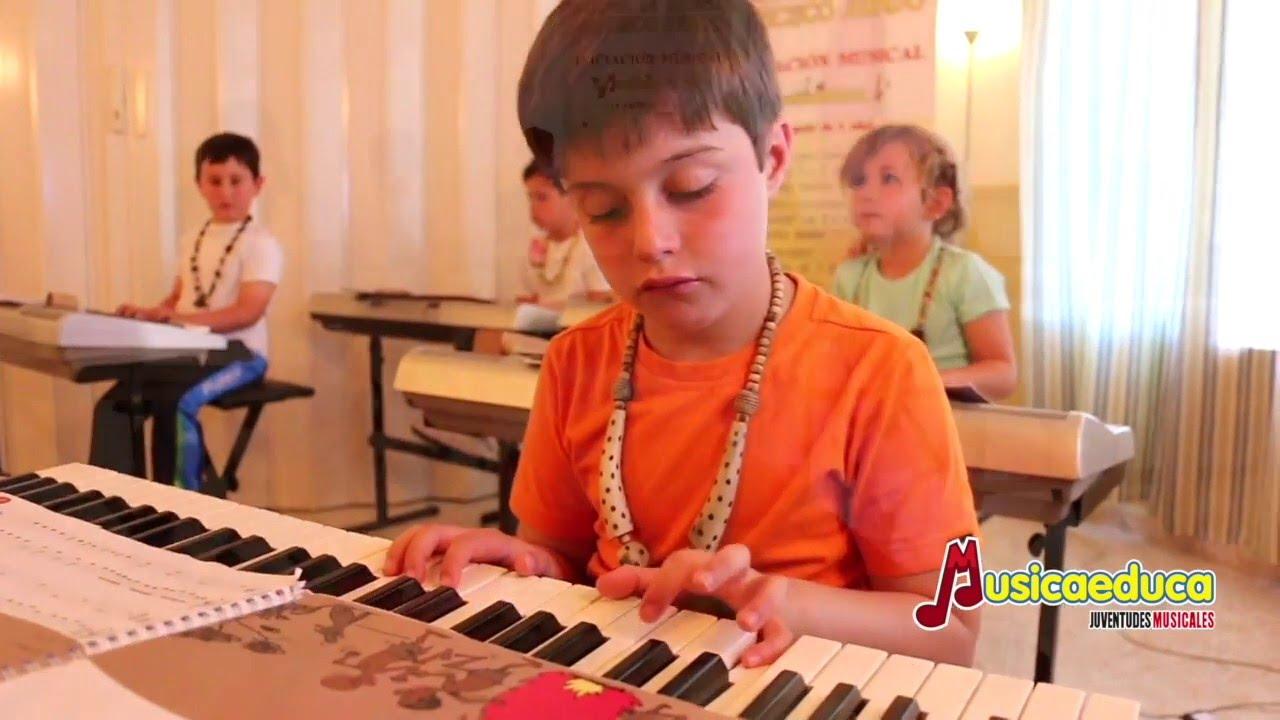 En mi tribu - Alumnos de Mi teclado 2 - E.M Francisco Jurado - Rincón de la Victoria