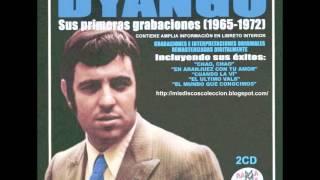 EL ULTIMO VALS   DYANGO (DYANGO ) 1965  1972