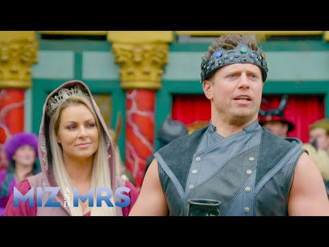 the-miz-geeks-out-at-the-renaissance-fair-miz-amp-mrs-preview-aug-13-2019