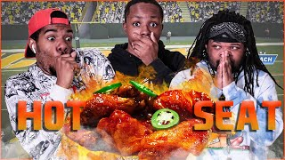 Extreme Heat Warning! The Loser Might Burn Their Tongue Off! (Madden Beef Ep.48)