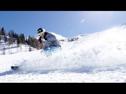 Video di Nassfeld Pramollo