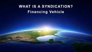 Syndication Basics Training Part 1: What is a Syndication and How Does it Work? by Craig Haskell
