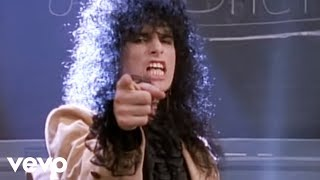 Britny Fox - Girlschool