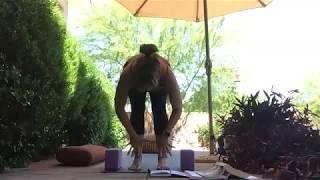 Chakra Balancing with Karmie
