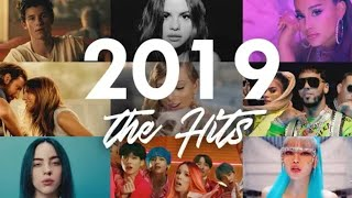 Hits of 2019 Year End Mashup 100+ songs (Unreleased Music & T10mo)
