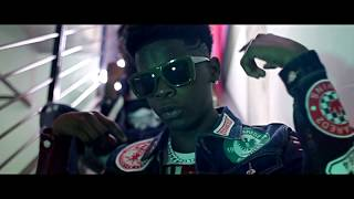 SaucaGang - Outta My Way (feat. SaucaSosa & SaucaLito) [Official Music Video]