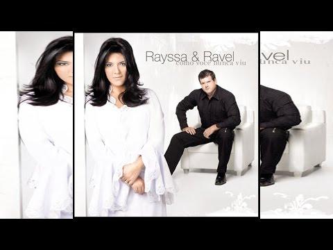 Como voce nunca viu - Rayssa e Ravel