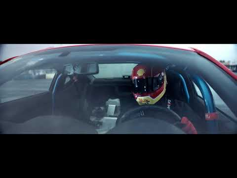 Shell Helix Ultra – Wir wissen, warum Sie fahren