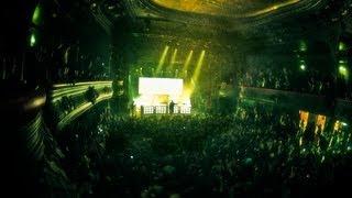 I've Got That Tune   Chinese Man Live Feat. Tumi, Taiwan MC, Youthstar, Mr Raf