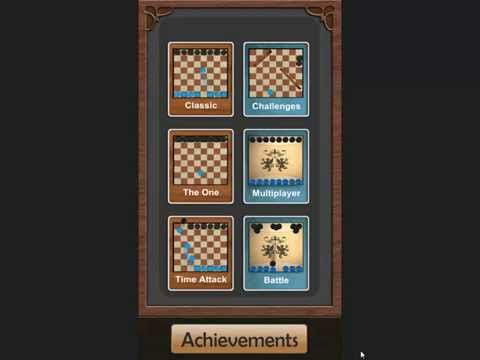 Video of Checkers Strike