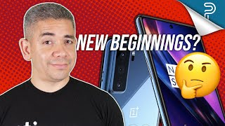 OnePlus Z: Old or New Beginnings?