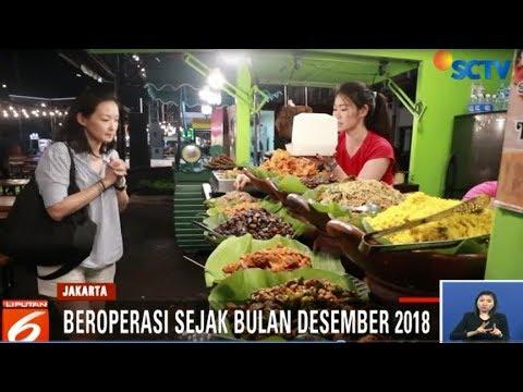 mp4 Food Court Outdoor Jakarta, download Food Court Outdoor Jakarta video klip Food Court Outdoor Jakarta