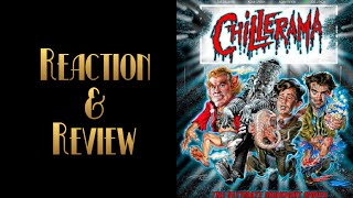 Reaction & Review | Chillerama