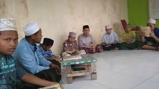 preview picture of video 'Belajar dulu supaya pintar baca kitab kuning PP. Babul Khaer'