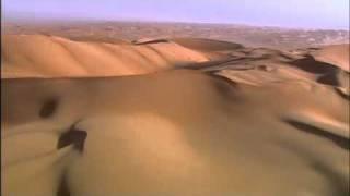 Rub' al Khali Desert, Abu Dhabi