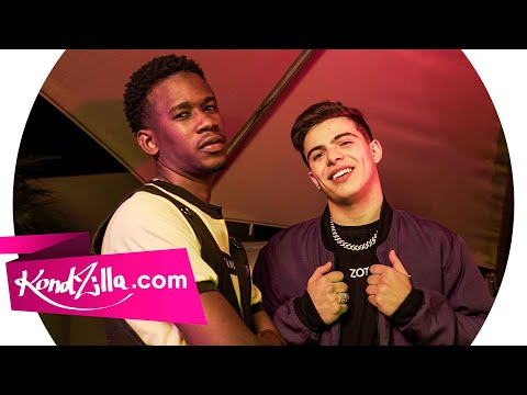 Thomaz Costa e DJ Zullu – Avisa Elas [Letra] lyrics