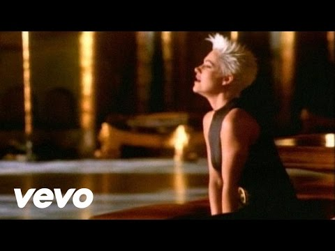 Fading Like A Flower (Every Time You Leave) (1991) (Song) by Roxette