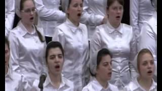 Славная церковь - Хор(Пение)