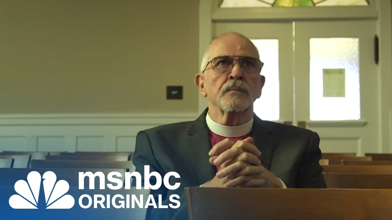Christian And Gay: A Religious Leader Reflects | Originals | msnbc thumbnail