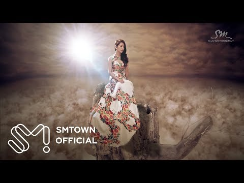 BoA - The Shadow