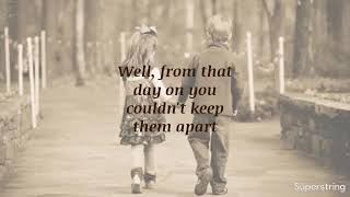 Young Love by The Judds Lyrics