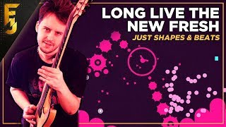 Just Shapes & Beats - Long Live the New Fresh   Cover by FamilyJules