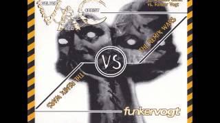 The Remix Wars: Strike 4 - Velvet Acid Christ vs Funker Vogt - Fortunes of War (Vaporized Mix)