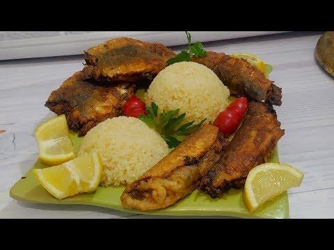 Рыба Салака с начинкой /Рыбные сендвичи / Очень вкусно и просто/ Fish