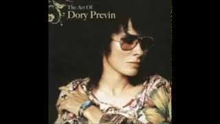 Dory Previn - Beware of Young Girls