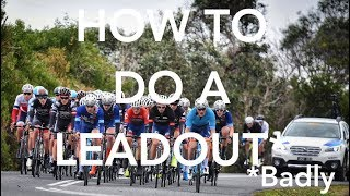EPISODE 126 | HOW TO DO A LEADOUT