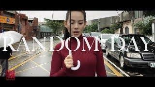 Diana Wang (王詩安) - Random Day ft. Joanna Wang (王若琳) Official Random Video