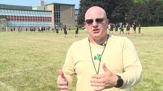 Turnaround in the making? Reardon's poised to lead Ursuline back to prominence