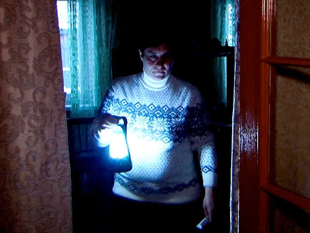 Три дня без света, и это не предел