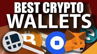 What's The BEST CRYPTO WALLET and WHY (2020 Update!!)