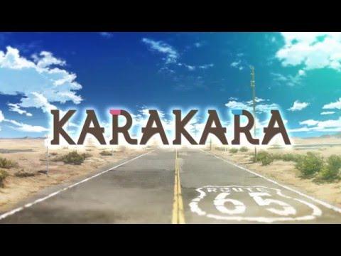 KARAKARA Trailer thumbnail