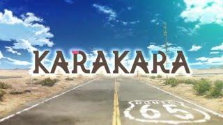 KARAKARA video