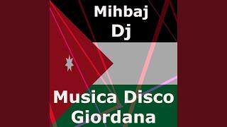 Musica disco giordana